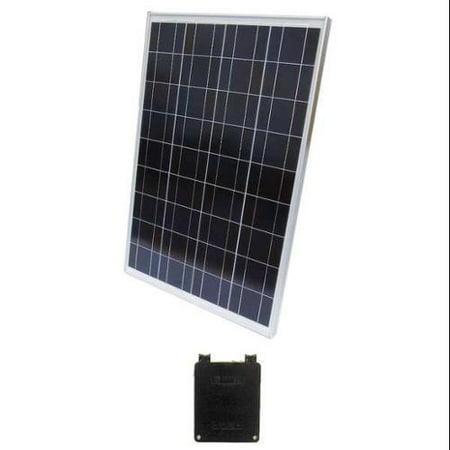 Solartech Power Spm080p Ts F Solar Panel Walmart Com