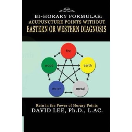 Bi-Horary Formulae: Acupuncture Points Without Eastern or Western Diagnosis