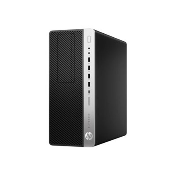HP EliteDesk 800 G4 Tower PC | i7 8th Gen | UHD 630 | 16 GB RAM | 512 GB SSD