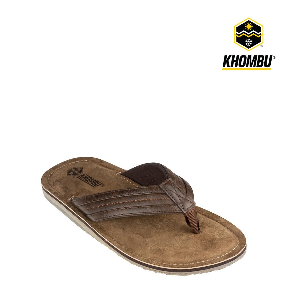 Khombu - Khombu Sandal for , , TAUPE