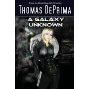 A Galaxy Unknown (Paperback)