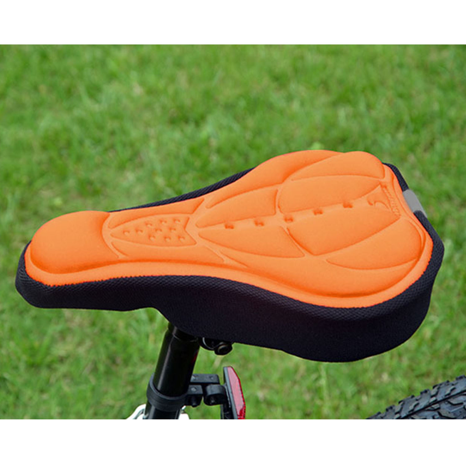 GPCT Bike Seat Cushion Cover