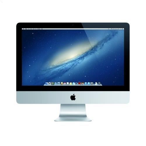 Apple iMac ME087LL/A 21.5-Inch Desktop (OLD VERSION)