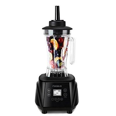 sq-moosha 2l professional blender and nutrient juicer with high performance multifunction food