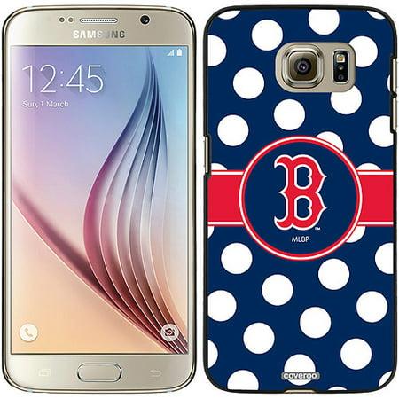 Boston Red Sox Polka Dots Design on Samsung Galaxy S6 Snap-on Case -  Walmart.com 333fae6c683c