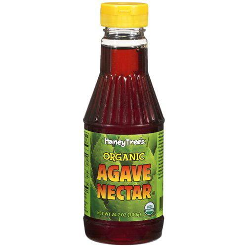 Organic Agave Nectar, 24.7oz