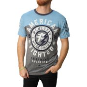 American Fighter Men's Madison Artisan Graphic T-Shirt