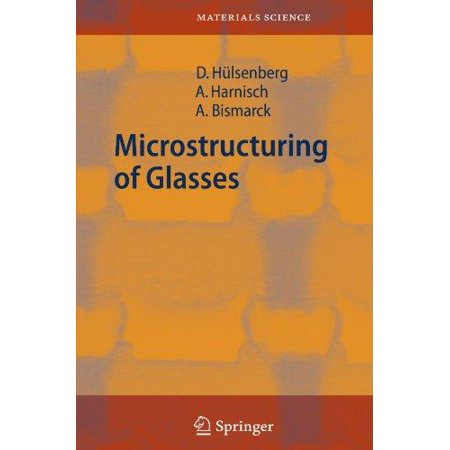 Microstructuring of Glasses - image 1 de 1