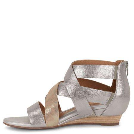 c1b4832cfe8 Sofft - Womens Rosaria Open Toe Casual Strappy Sandals - Walmart.com