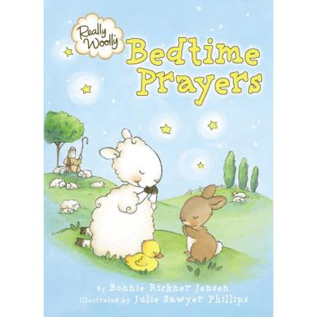 Bedtime Prayers (Board Book) (Bedtime Prayer Cross)