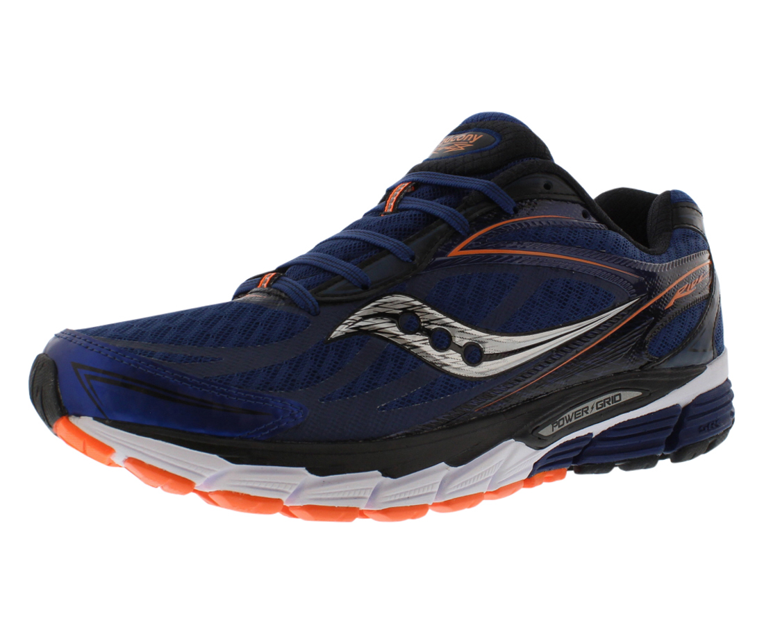 Saucony Ride 8 Running Men's Shoes Size by