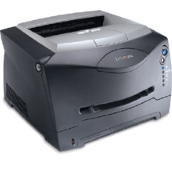 Lexmark Refurbish E234 Laser Printer (22S0502) - Seller Refurb