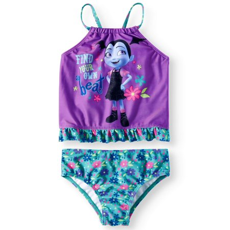 Vampirina Tankini Swimsuit (Toddler Girls) ()