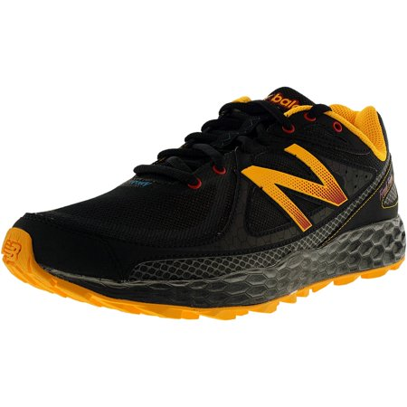 New Balance Kids Trail Runner (New Balance Men's Mthier I Ankle-High Trail Runner -)