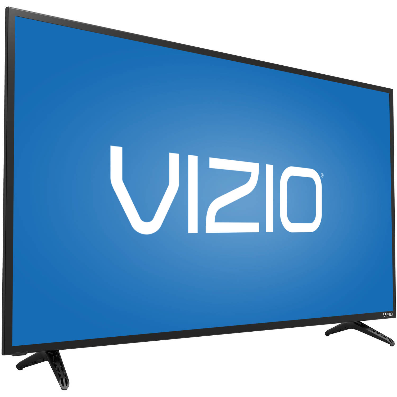 Refurbished VIZIO 43 Class E - Series  -  4K Ultra HD, Smart, LED TV  -  2160p, 120Hz (E43U - D2)