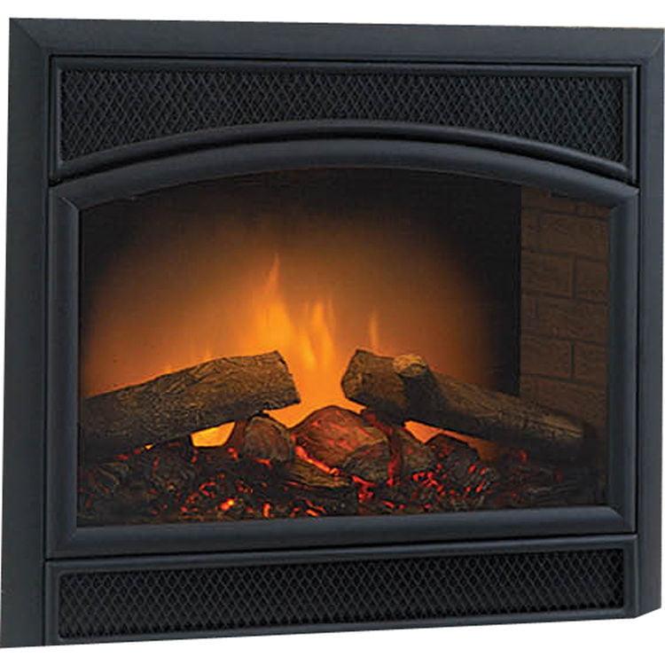 Majestic Wef36 Allura Fire Electric Fireplace Walmart Com