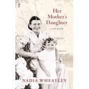 Her Mother's Daughter - eBook