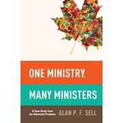 One Ministry, Many Ministers (Hardcover)