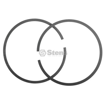 Stens Piston - Genuine Stens Piston Rings STD / Part# 500-950