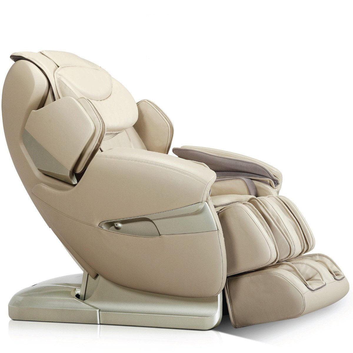 Apex Digital AP-Pro Lotus Massage Chair (Cream)