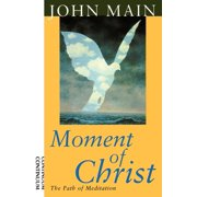 Moment of Christ (Paperback)