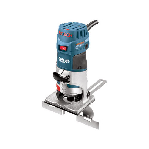 Factory Reconditioned Bosch PR20EVSK-RT Colt Variable-Spe...