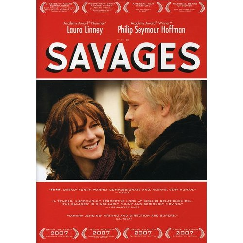 The Savages (Widescreen)