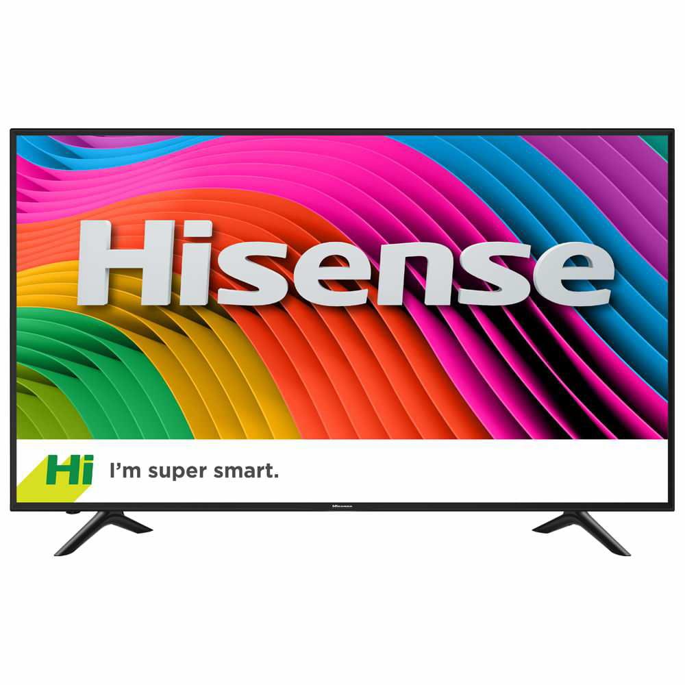 "Hisense H7 55"" 2160p LED HD Television"