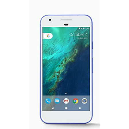Used Like New Google Pixel Phone 32GB - 5 inch display , Factory Unlocked US Version, (Best Way To Use Google Drive)