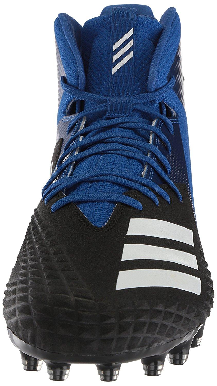 reputable site 42868 6b2d3 Adidas Mens Freak X Carbon Mid Low Top