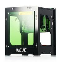 NEJE DK-8-KZ 3000mW Engraver 445nm Smart AI Mini Engraving Machine Supports Off-line Operation DIY Print Carving Machine for Windows