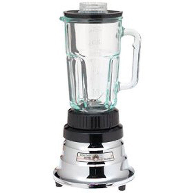 Waring WPB01 Kitchen Blender, Quite White -CERTIFIED REFURBISHED