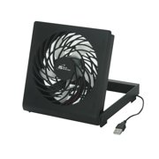 Royal Sovereign Int'l Inc 4'' Table Fan