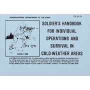 Book Soldiers Handbook For Multi-Colored