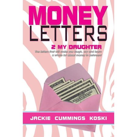 Money Letters - eBook