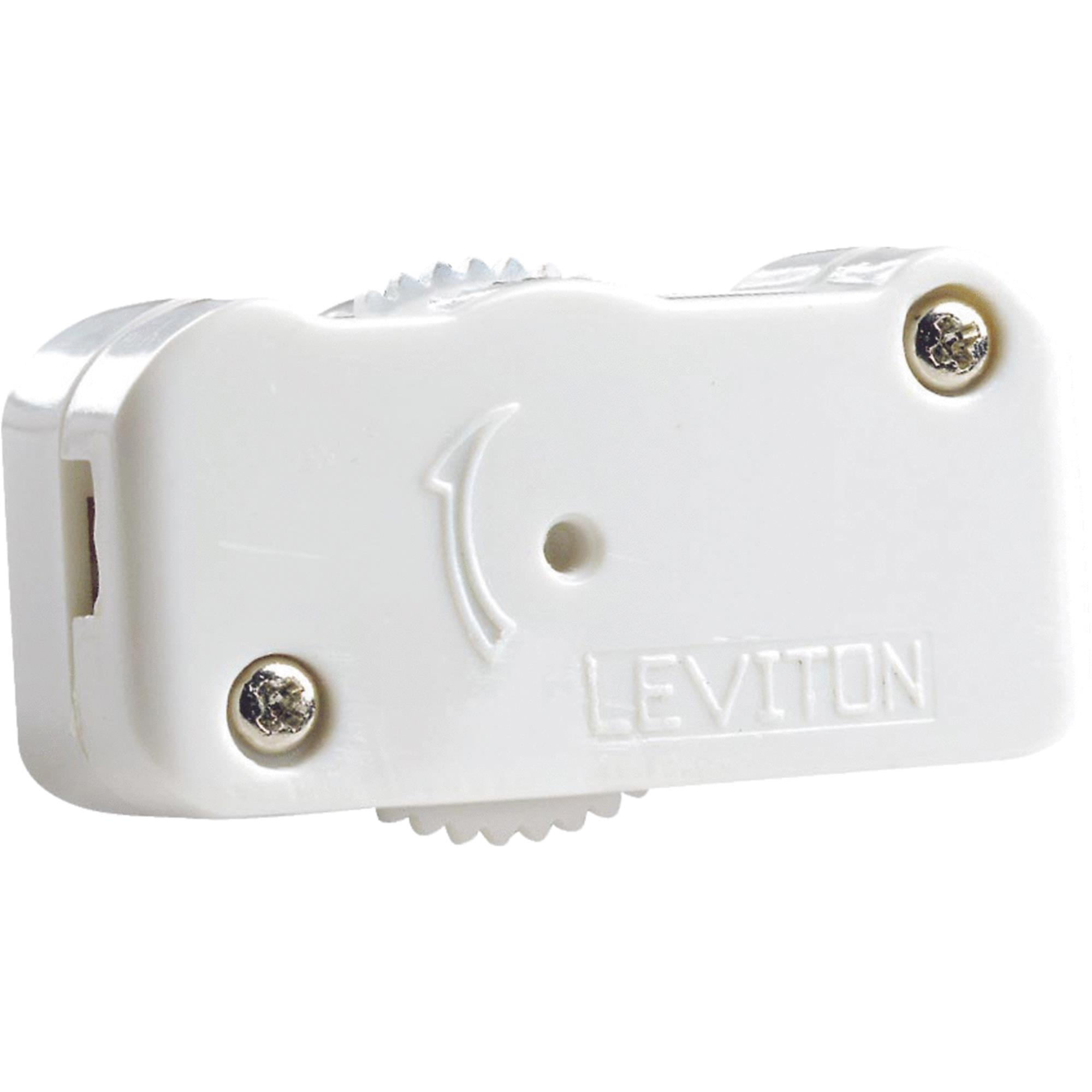 Lamp Cord Dimmer Control by Leviton Mfg