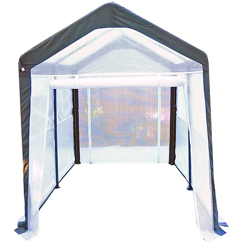 Spring Gardener Gable 6' x 8' x 7' Greenhouse