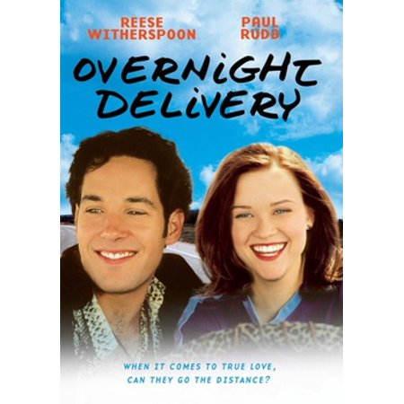 Overnight Delivery Movie (Overnight Delivery (DVD))