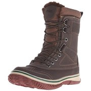 Pajar Mens Gash Leather Insulated Winter Boots
