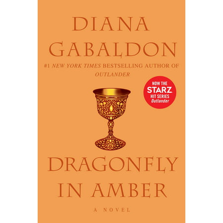 Dragonfly in Amber : A Novel (The Best Of Amber Lynn)