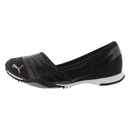 Puma Asha Alt 2 Shine Ballet Flats Women's Shoes Size