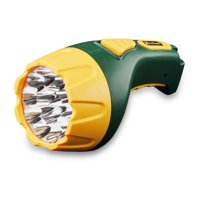 GoGreen Power GG-113-15RC 15 LED Rechargeable Flashlight