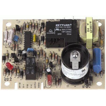 Atwood 31501 Furnace Ignition Ignitor Board Walmart Com