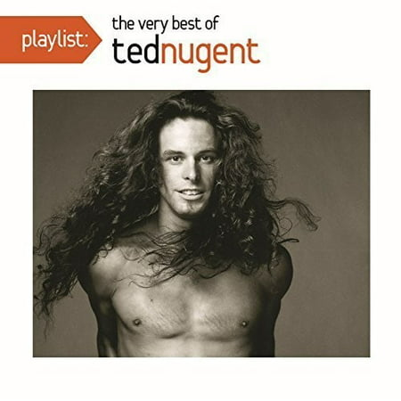 Playlist: The Very Best of Ted Nugent (CD)