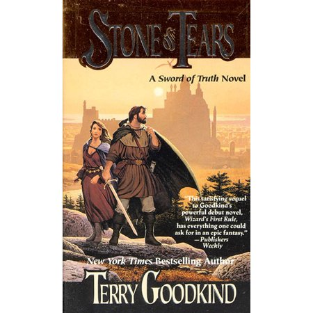 Stone of Tears : A Sword of Truth Novel ()