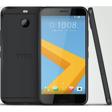 Htc 10 Evo 32Gb Unlocked Gsm 4G Lte Octa Core Rugged Phone W  16Mp Camera   Gunmetal Grey