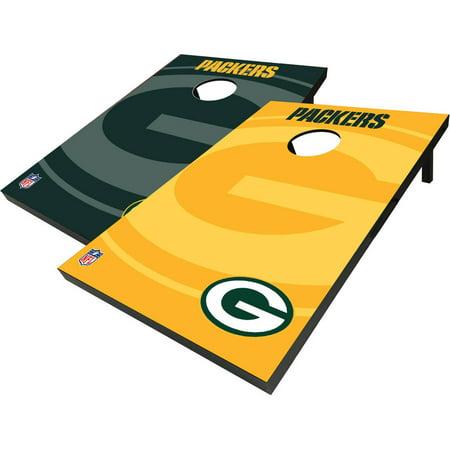 Green Bay Packers Bean Bag Toss