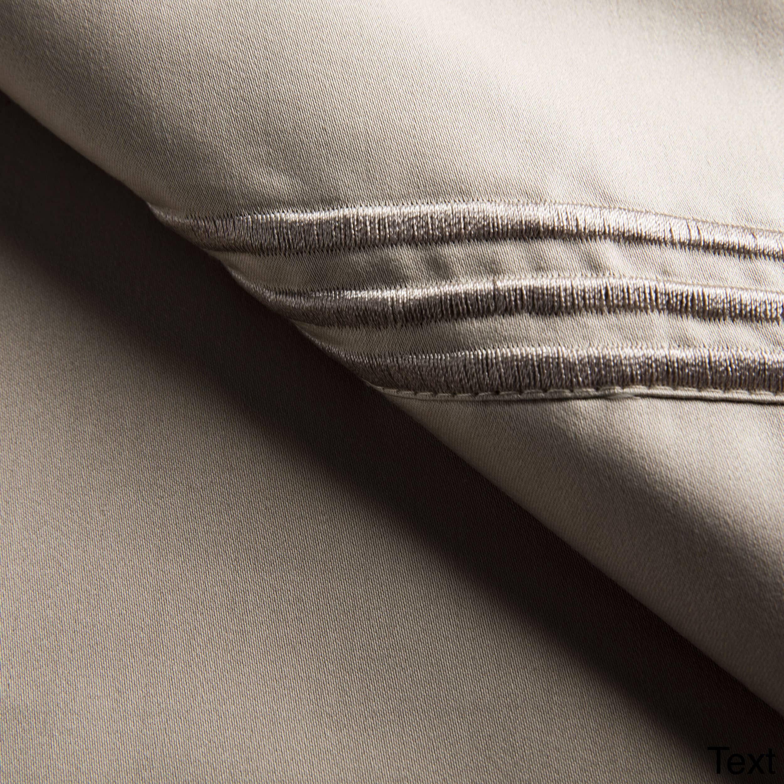 sage PureCare® luxurious supersoft bamboo /& cotton sateen sheet set Queen