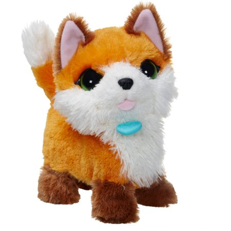Fur Toys For Dogs