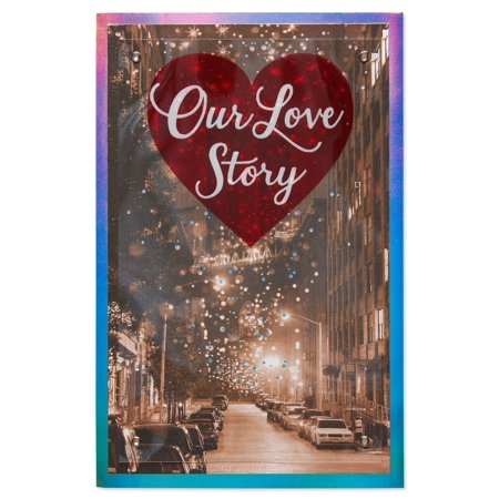Share the love this valentines day american greetings at walmart american greetings love story valentines day card m4hsunfo Gallery